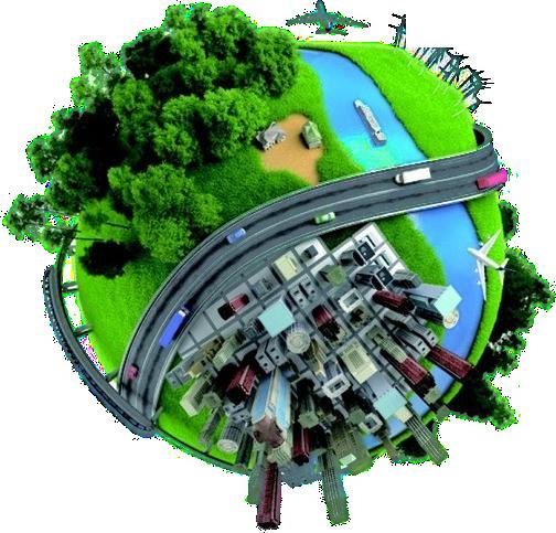 智慧城市行业应用