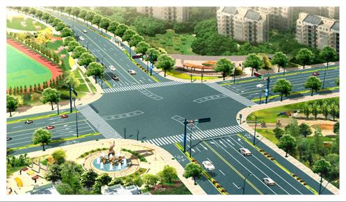 交通行业应用