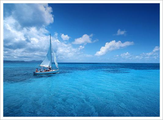海洋行业应用
